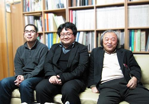 株式会社 石村設計事務所