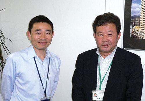 西松建設 株式会社