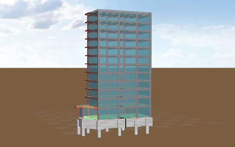 ホテル計画